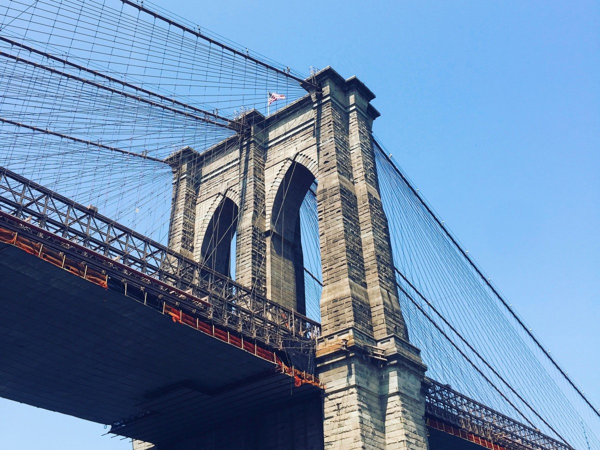 9 Tips For Visiting New York On A Budget