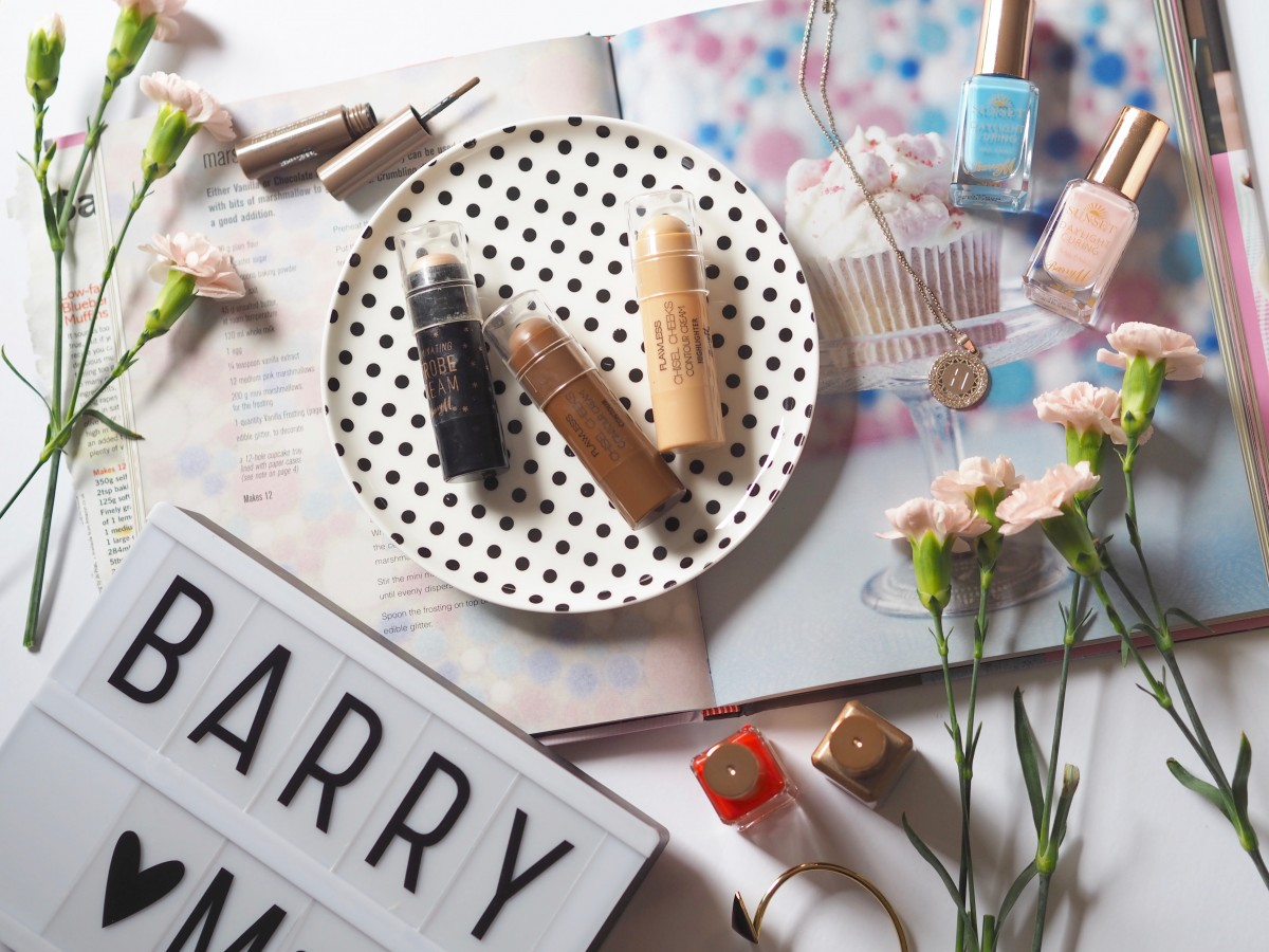 4 Bargain Buys Worth Snapping Up From Barry M