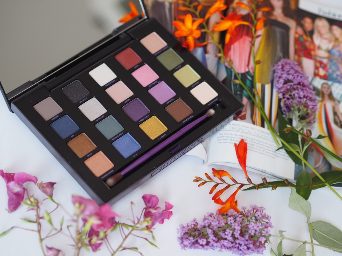 If You Buy One Eye Shadow Palette, Make It This One...