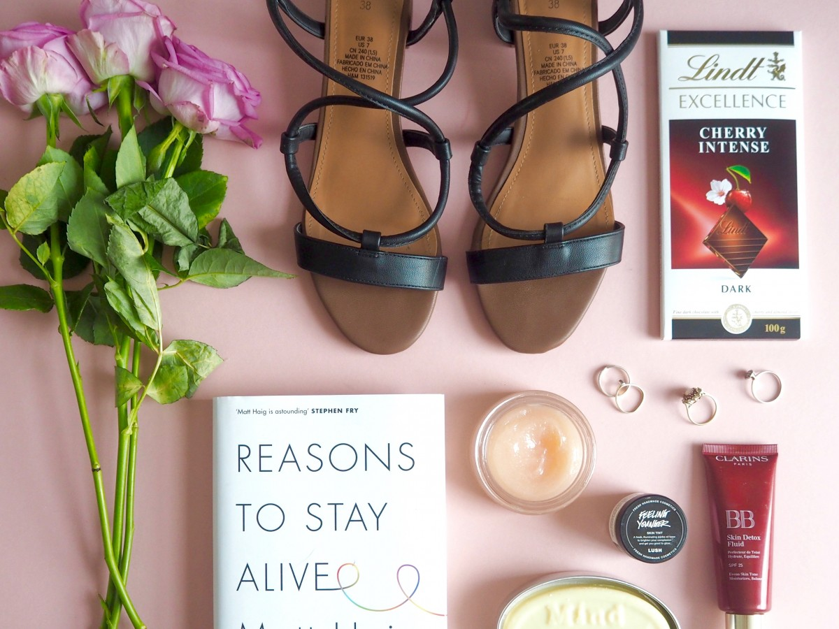 Friday Favourites: August 2016