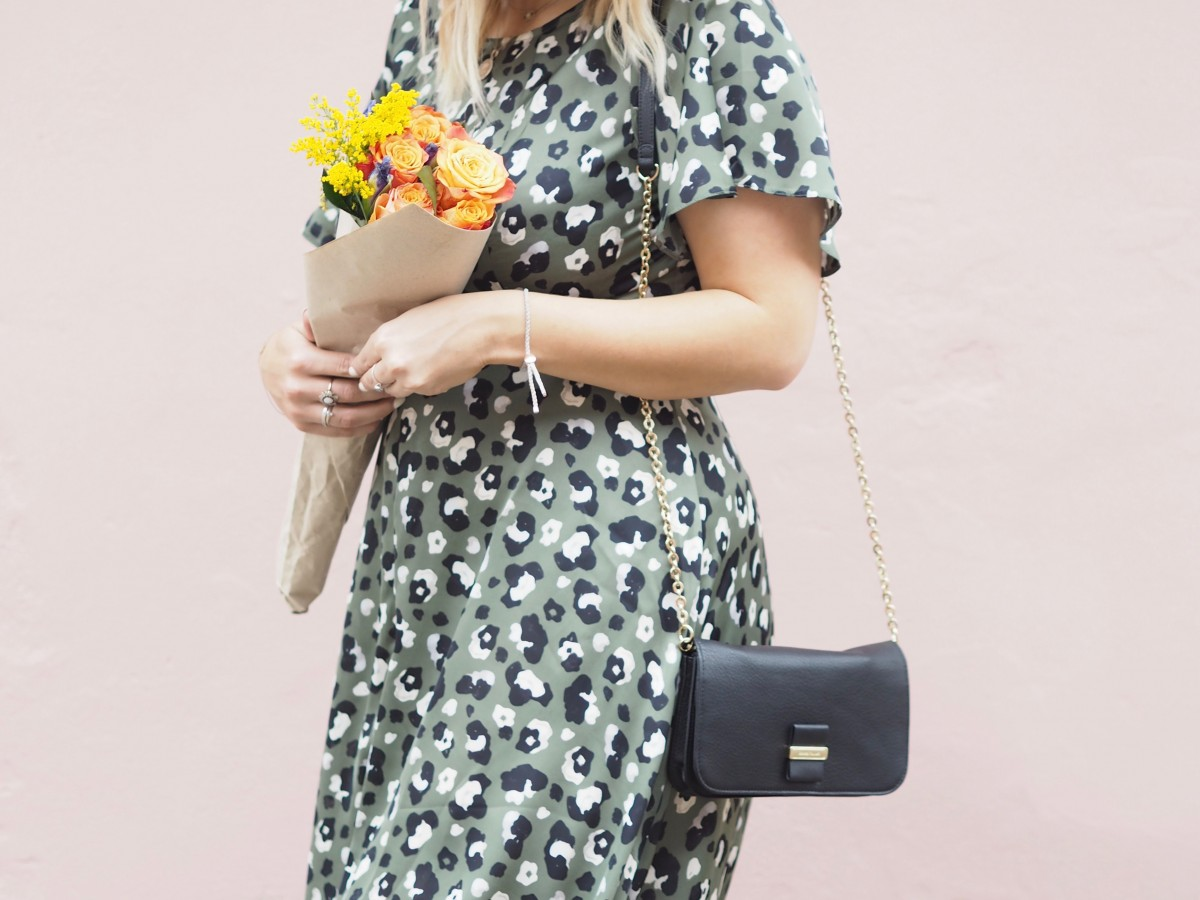 The Ultimate Under-£40 Autumn Dress