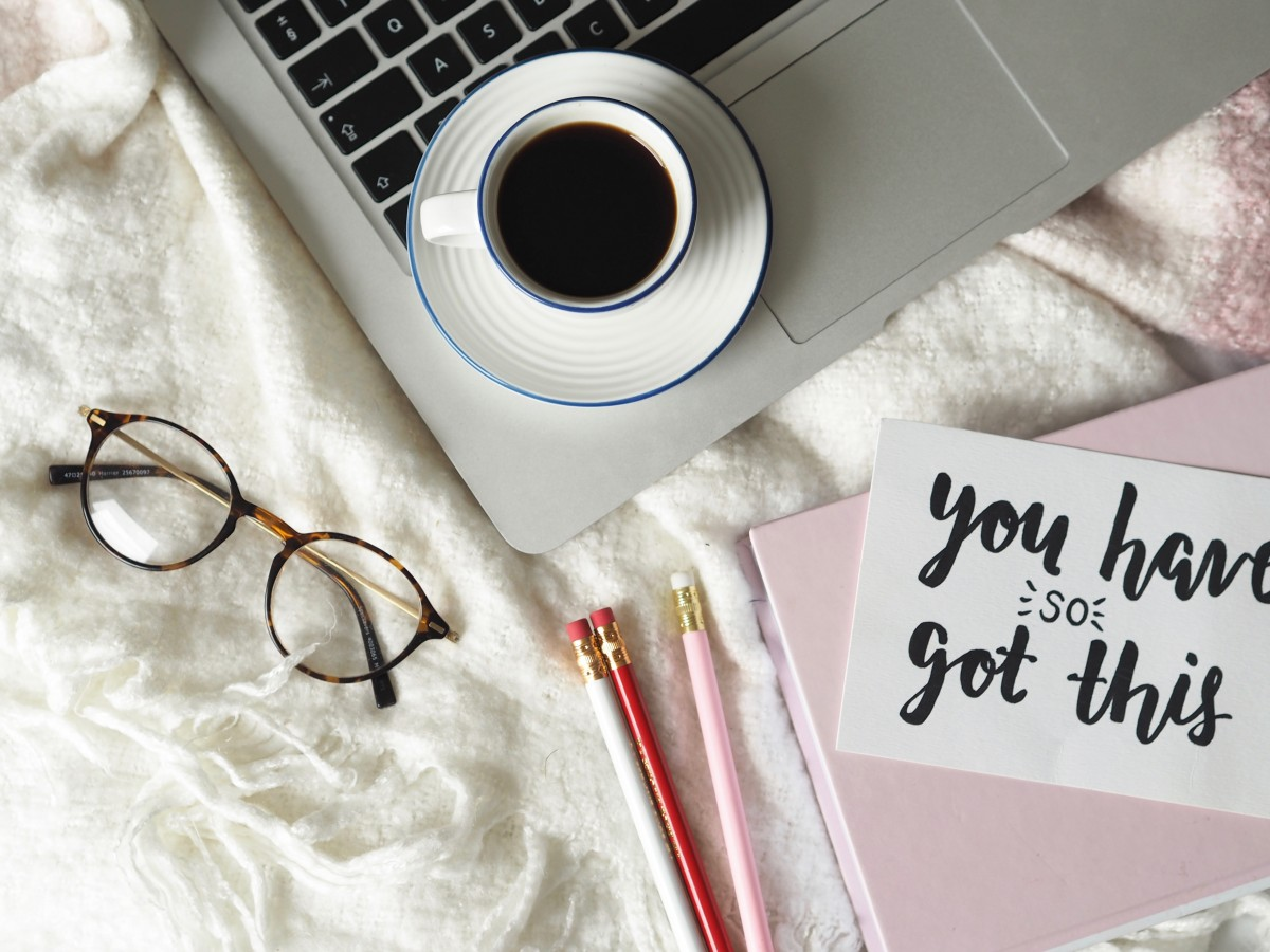 7 Tips For Working Like A Girl Boss At Home